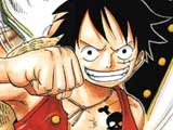 play One Piece The Hot Fight
