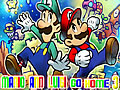 play Mario And Luigi Go Home 3