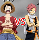 play Fairy Tale Vs One Piece V0.4