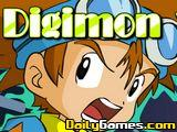 play Digimon Warrior