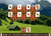 play Viking Invasion Solitaire