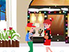 play Shopaholic Christmas Fun