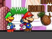 play Mario And Luigi Go Home 3