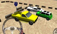 play Vehicles Parking 3D