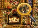 play Christmas Room Hidden Numbers