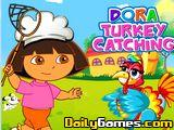 play Dora Turkay Catching