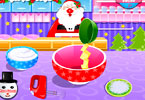 play Delicious Christmas Cookies