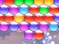 play Christmas Bubble Shooter