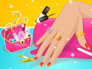 Golden Nails Secrets