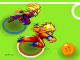 play Dragon Ball Football