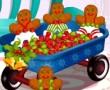 play Gingerbread Christmas Cookies