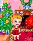 play Baby Hazel Christmas Time