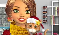 play Avie: Christmas Style