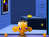 Monkey Go Happy Elevators game