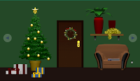 play Dr. Fou: Christmas Room Escape