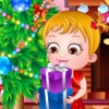 play Baby Hazel Christmas Time