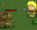 play Knights Vs Zombies