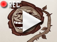 play Trollface Quest 3 Walkthrough