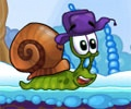 Snail Bob 6: Winter Story game