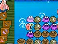 play Spongebob Sea World