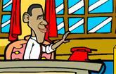 play Obama Hellboy 2