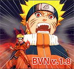 play Bleach Vs Naruto 1.8