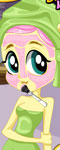 play Equestria Girls Fluttershy Makeover