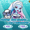 play Abbey Bominable Ice Makeover