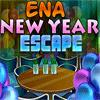 play Ena New Year Escape