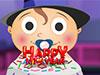 play Make Baby'S New Year Cake