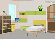 play Wow Colorful Room Escape