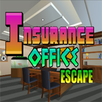 play Insurance Office Escape