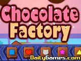 play Chocolate Factory