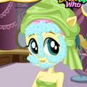 play Equestria Girls Fluttershy