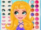 play Mermaid Doll Creator