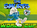 play Smurfs World Cup