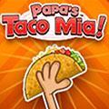 play Papa Taco Mia