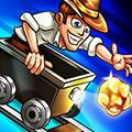 play Miniclip Rail Rush