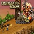 play Commando 5