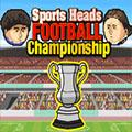 play Sports Heads: Football Championship
