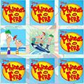 play Phineas And Ferb Memory