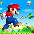 play Super Mario Bros 2 Star Scramble