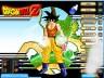 play Dragonball Z Dress Up