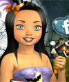 play Avie Halloween