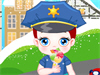 play Baby Lulu Traffic Controller