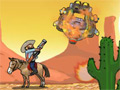 play Cowboy Vs Aliens
