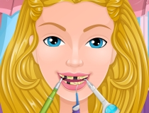 play Barbie'S Perfect Smile