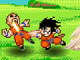 play Dragon Ball Fierce Fighting 4