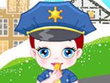 play Baby Lulu Traffic Controller