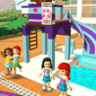 play Lego Pool Party